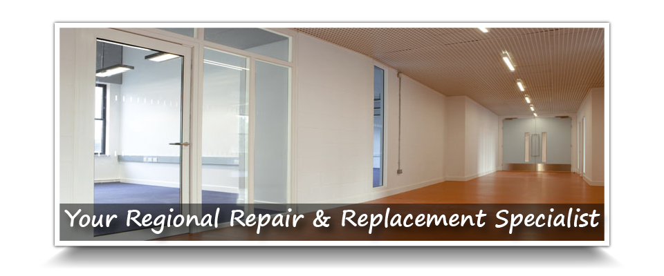 Your Regional Repair & Replacement Specialist | Office interior